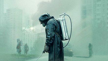 Czarnobyl - jak nakręcić historyczny koszmar?