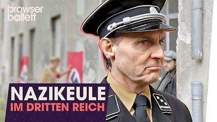 Nazywasz mnie nazistą?