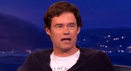 Bill Hader imituje Arnolda Schwarzeneggera [DeepFake]