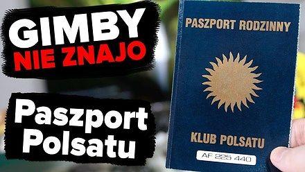 Paszport Polsatu. Do czego służył i dlaczego jest kultowy?