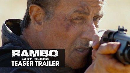 Rambo: Ostatnia krew (zwiastun)