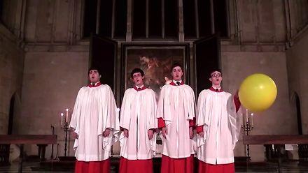 Jak śpiewać pieśni kościelne?