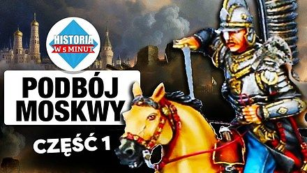 Husaria: pierwsza klęska w historii Polski || Historia w 5 minut