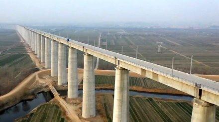 Kolejna supernowoczesna inżynieria w Chinach szokuje świat