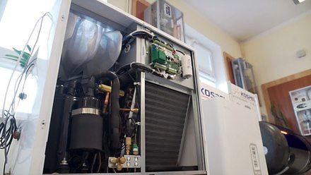 Jak produkowane są elektryczne kotły c.o. oraz pompy ciepła? - Fabryki w Polsce