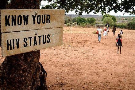 """Kiedy """"positive"""" brzmi jak wyrok - HIV na południu Afryki"""