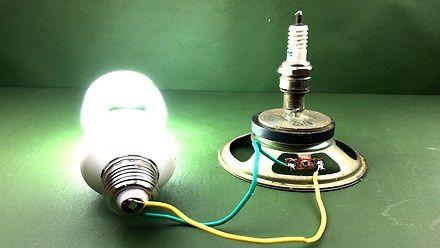 """Generator darmowej energii, czyli jak mieć prąd """"z dupy"""""""