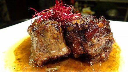 Ogony wołowe i smak umami - Kuchnia Kwasiora