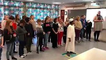 Indoktrynacja islamska w Danii