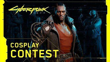 CD Projekt rzuca wyzwanie - zrób cosplay Cyberpunk 2077