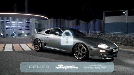Need For Speed w realnym świecie