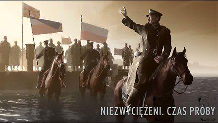 """""""Niezwyciężeni. Czas próby"""" - zmagania Polaków w obronie niepodległości w okresie międzywojennym"""