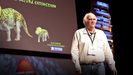 Zmieniające kształt dinozaury || TED