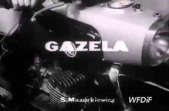 Ostatnia i nieudana próba zbudowania nowoczesnego motocykla w PRL