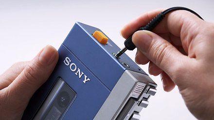 Walkman ma już 40 lat!