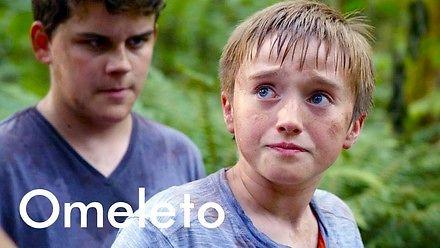 Dzieciaka z obozu ukąsił wąż - krótki horror