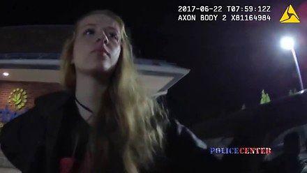 Powód, dla którego policjanci powinni zawsze nagrywać interwencje