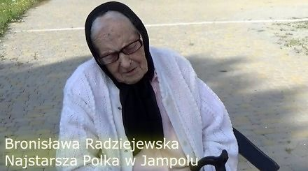 Wzruszające słowa i przesłanie 93-letniej Polki z Kresów - Głos pokolenia, które odchodzi...
