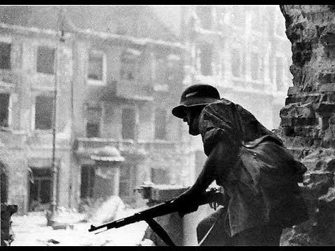 Warszawa '44 - Miasto, które pamięta