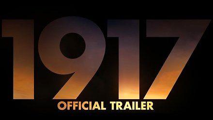 Zwiastun nowego filmu Sama Mendesa - 1917
