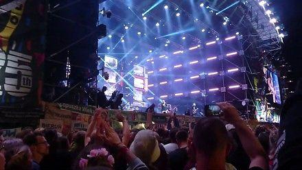 Kult - Po co wolność? Pol'and'Rock 2019