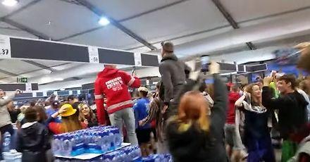 Co się dzieje w Lidlu po festiwalu Pol'and'Rock?