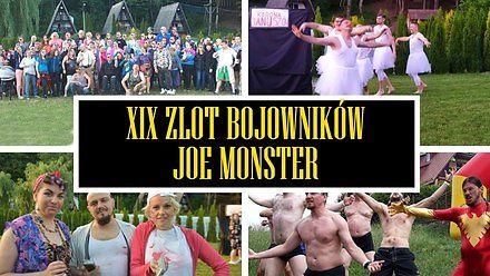 XIX Zlot Januszów i Grażyn z Joe Monster - Ostrzyce 2019