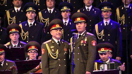 Chór Aleksandrowa - Jak rozpętałem drugą wojnę światową