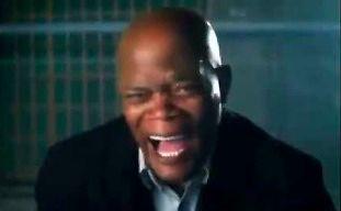 """Śmiejący się S. L. Jackson, czyli kompilacja """"Jakieś filmiki"""""""