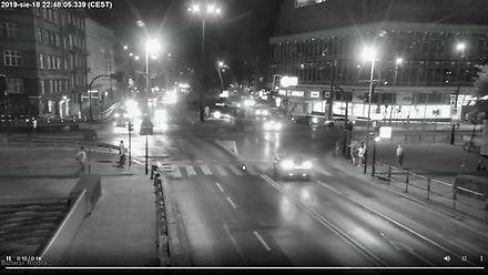 Beata Szydło za kierownicą doprowadza do wypadku w Krakowie