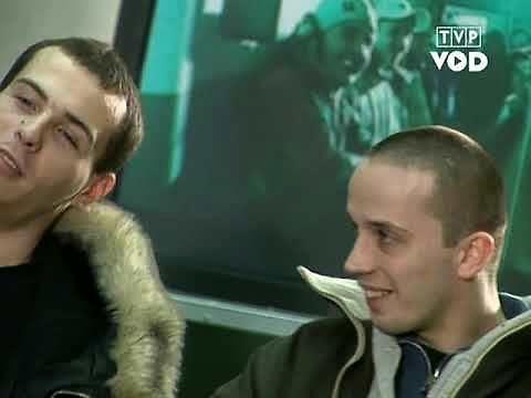 O.S.T.R. i Peja - wywiad z 2002 roku