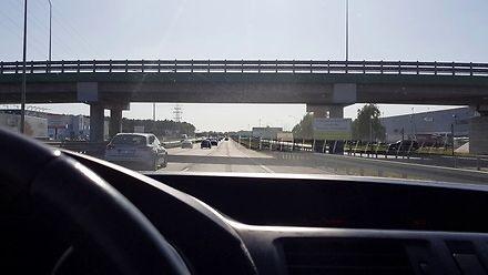 Polacy nie wiedzą jak jeździć autostradami