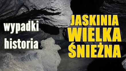 Jaskinia Wielka Śnieżna: wszystko co chcesz wiedzieć!