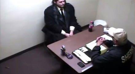 Jerrod Murray - przesłuchanie psychopatycznego mordercy