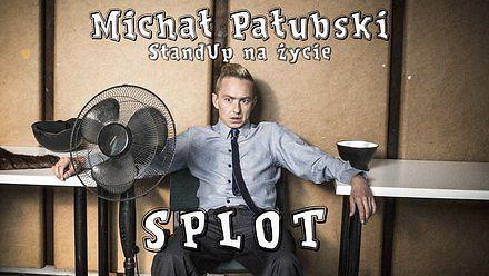StandUp na życie - Michał Pałubski