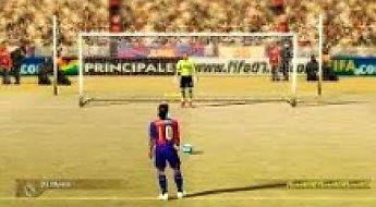 Rzuty karne w FIFA - od 1994 roku