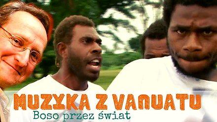 Muzyka z Vanuatu i prosto z serca