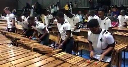 Było cymbalistów wielu...