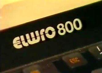 Zakłady Elwro - film promocyjny z lat 80.