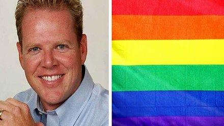 """Po 20 latach """"leczenia"""" ludzi z homoseksualizmu przyznał, że jest gejem"""