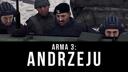 Andrzeju - film po rekonstrukcji cyfrowej