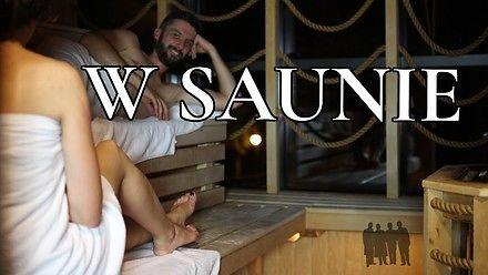 Jak zachować się w saunie?    Czas Gentlemanów