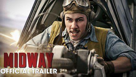 Midway - zwiastun filmu o kluczowej bitwie II WŚ na Pacyfiku