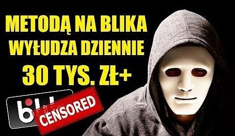 Rozmowa z cyberprzestępcą