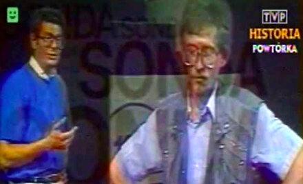 """30. rocznica śmierci twórców """"Sondy"""""""