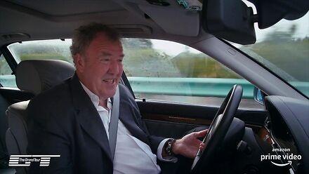Jeremy Clarkson o autostradach w Chinach