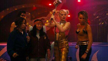 """Margot Robbie powraca jako Harley Queen - zwiastun """"Birds of Prey"""""""