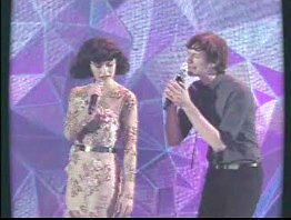 Gotye feat. Kimbra w 1988 roku |  Somebody That I Used To Know