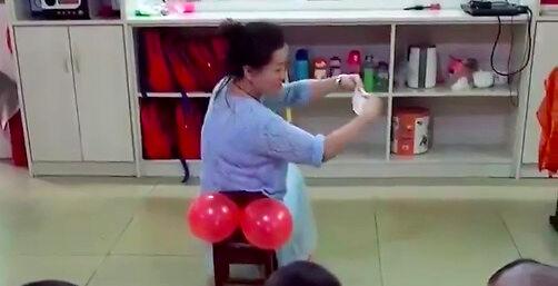 Jak nauczyć dziecko podcierania tyłka?