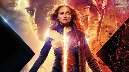 Co jest nie tak z filmem X-Men: Mroczna Phoenix?